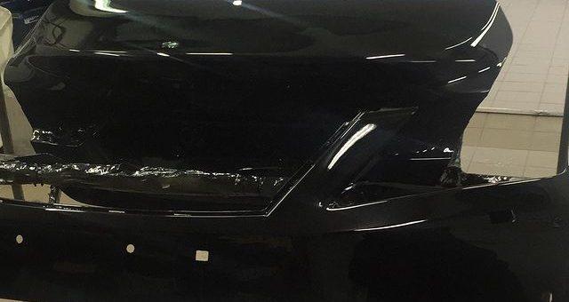 Пофарбовані запчастини Toyota Camry