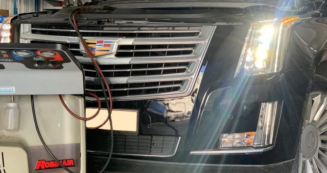 Ремонт електрообладнання, сервісне обслуговування системи кондиціонування