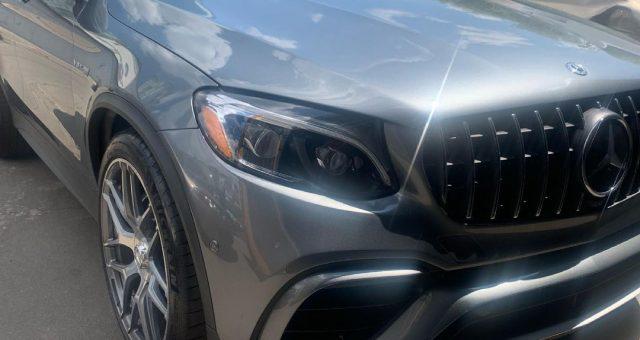 Ремонт ходової заміна подушок безпеки, ремонт кузова, сертифікація GLC 63 AMG